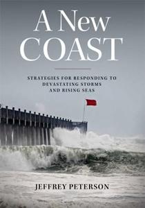 A new coast book cover